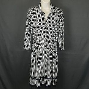 3 for $10- Large Max Studio dress NEW